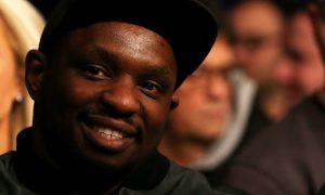 Cược boxing: Dillian Whyte từ chối thượng đài với Oscar Rivas