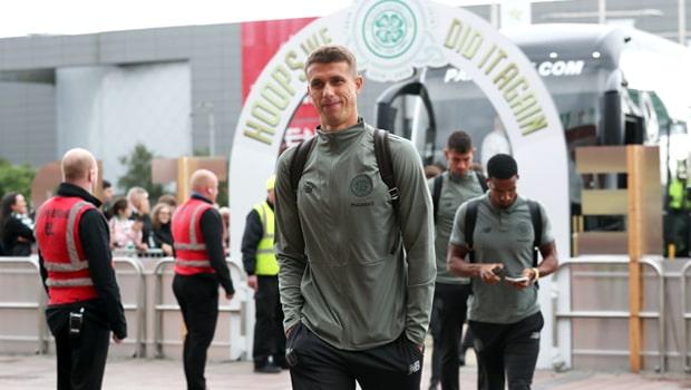 Celtic nhận tin dữ từ Jozo Simunovic