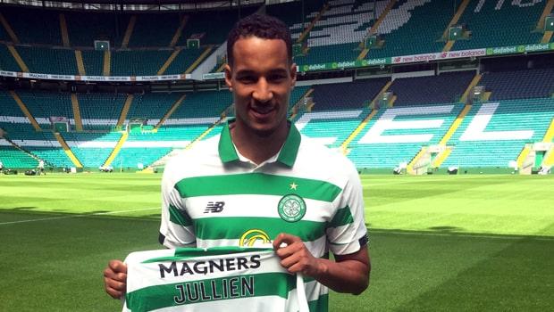 Celtic tăng cường lực lượng bằng việc chiêu mộ cầu thủ phòng ngự
