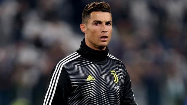 Ronaldo tin rằng Juventus đủ sức vô địch Champions League mùa sau