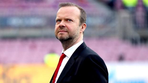 Ed Woodward hứa sẽ tiếp tục mua sắm cho Man United