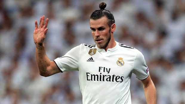 Người đại diện của Gareth Bale phủ nhận tin đồn chuyển tới Serie A