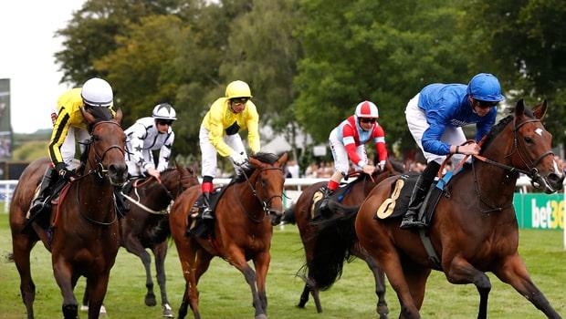 James Doyle tập trung thi đấu tại giải đua ngựa Ascot
