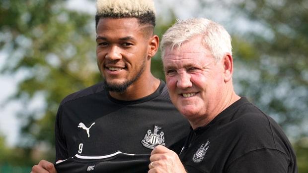 Joelinton thừa nhận không thể lãnh trách nhiệm tại Newcastle