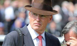 John Gosden đưa ra quyết định cho ngựa đua Enable tại York