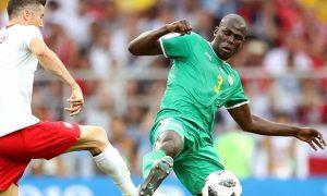 Ngựa ô Benin nhận được sự nể phục tại CAN 2019