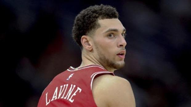 LaVine muốn giúp Chicago Bulls giành danh hiệu vô địch