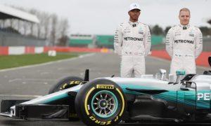 Đội đua Mercedes vẫn chưa giải quyết xong vấn đề làm mát động cơ