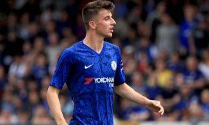Mason Mount chơi tốt trong chuyến du đấu của Chelsea