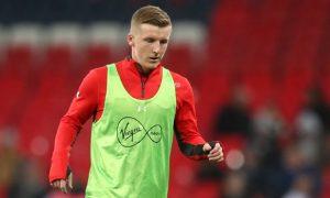 Matt Targett đặt mục tiêu trụ hạng cùng Aston Villa