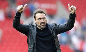 Norwich City nhắm tới mục tiêu tăng cường nhân sự