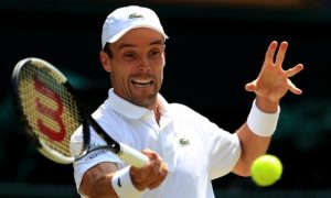 Roberto Bautista Agut hướng tới giải tennis Gstaad