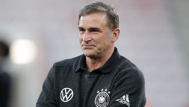 HLV Kuntz của ĐT U21 Đức nhận định bóng đá