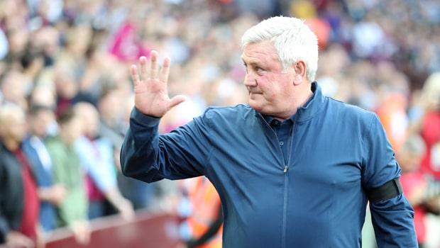 Steve Bruce đặt mục tiêu cho Newcastle tại Ngoại Hạng Anh 2019/2020