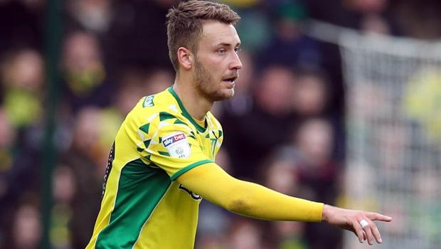 Tom Trybull đặt mục tiêu cùng Norwich City mùa giải mới