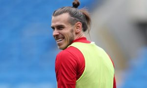 Zinedine Zidane muốn Gareth Bale rời khỏi Real Madrid