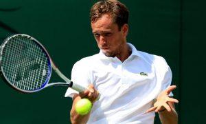 Daniil Medvedev: Bộ 3 ATP sẽ chứng tỏ được mình