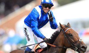 Giải đua ngựa Battaash đặt cược vào Nunthorpe