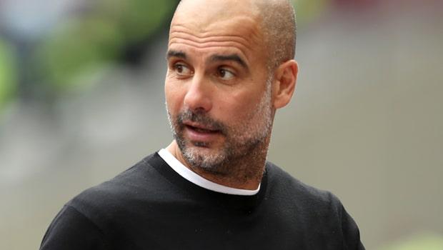 Guardiola vẫn muốn Manchester City cải thiện