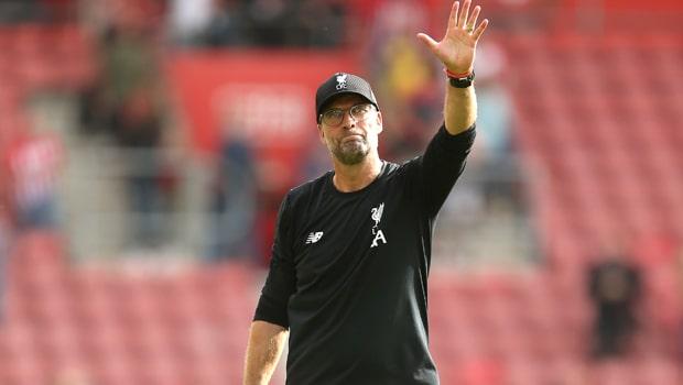 Jurgen Klopp chia sẻ về chiến thắng 2-1 của Liverpool