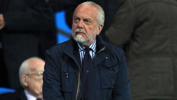 Sếp lớn của Napoli nói về mức giá MU trả cho Maguire