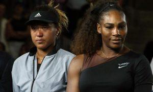 Serena Williams tái đấu Naomi Osaka tại Mỹ mở rộng 2019