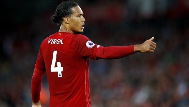 Van Dijk tin rằng việc Alisson vắng mặt không ảnh hưởng tới Liverpool