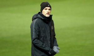 Barcelona muốn ký HĐ với HLV của PSG Thomas Tuchel
