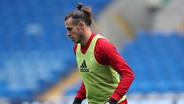 Gareth Bale lập cú đúp và nhận thẻ đỏ trong ngày Real bị cầm hòa