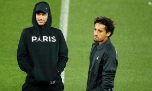 HLV Paris Saint-Germain Tuchel vẫn hy vọng vào Neymar