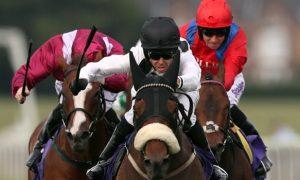 Judicial: Ngựa đua Fanning giải thích phong độ nước rút