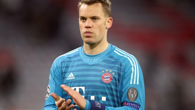 Manuel Neuer trả lời về quyết định giải nghệ tại Bayern
