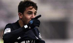 Maxime Lopez thừa nhận từng từ chối gia nhập Liverpool