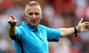 Norwich City thua Crystal Palace bởi quả penalty tranh cãi