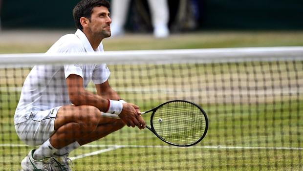 Novak Djokovic đặt mục tiêu phá vỡ kỷ lục của Rodgers Federer