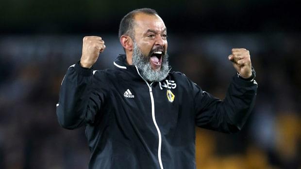 Nuno khen ngợi các cầu thủ của Wolverhampton