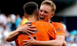Sean Longstaff khen ngợi chiến thắng của Newcastle