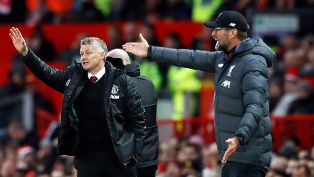 Ánh sáng cuối đường hầm - Đối đầu Manchester United vs Liverpool