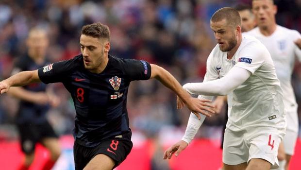 ĐT Xứ Wales giữ lại 1 điểm trong trận đấu với Croatia