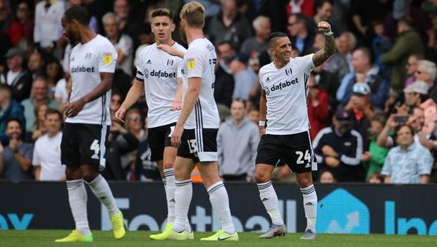 Fulham gặp Stoke City tuần này hướng tới trở lại Premier League