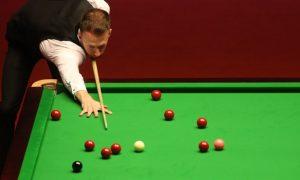 Giải Bi-da Snooker Vô địch Thế giới mở rộng 2019