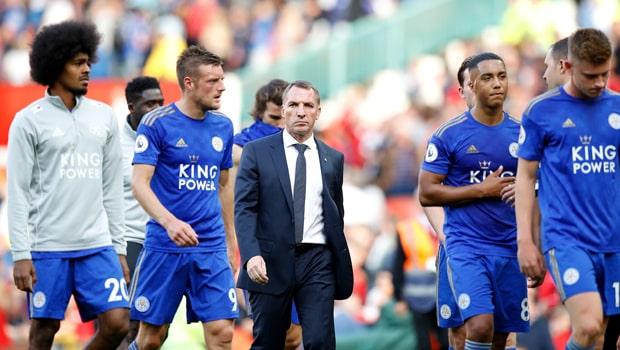 Leicester đặt mục tiêu cao tại Ngoại Hạng Anh năm nay