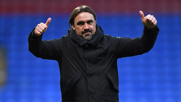 Norwich City chào đón các cầu thủ chấn thương trở lại
