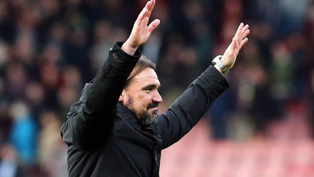 Norwich cần chiến thắng để giành thêm điểm trụ hạng