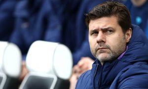 Pochettino đang ngồi trên đống lửa tại Tottenham
