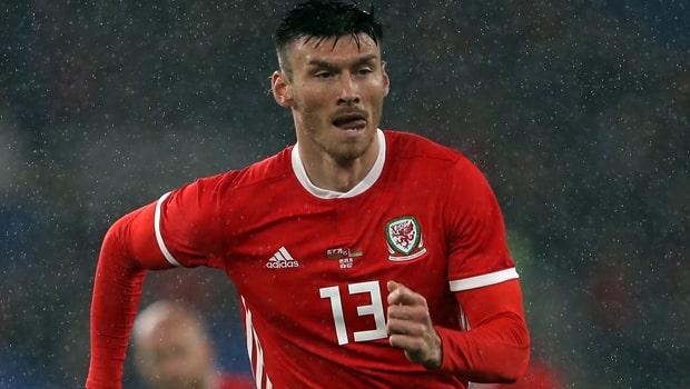 Wales thất bại trước Slovakia nhưng vẫn còn cơ hội tại VL Euro 2020