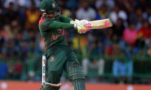 Đội criket Bangladesh vượt qua chủ nhà Ấn Độ tại giải T20