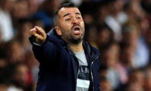 Bất ngờ tại La Liga Granada lên đầu bảng xếp hạng