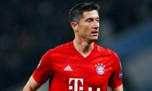 Bayern Munich đang chững lại trong cuộc đua vô địch
