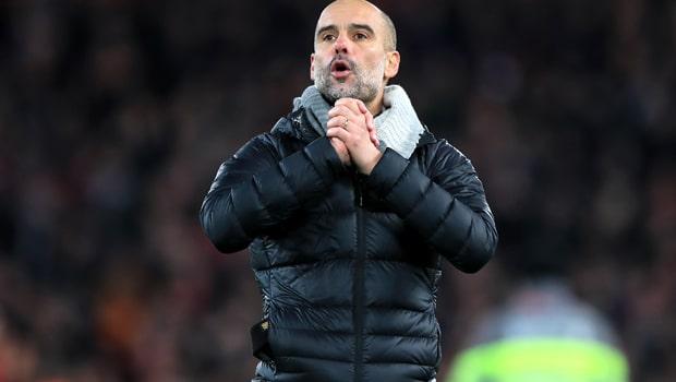 Bayern nhắm mang trở lại HLV Pep Guardiola